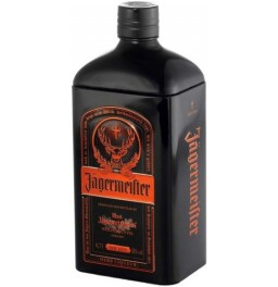 Ликер Jagermeister, in tube, 0.7 л