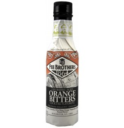 Ликер Fee Brothers, Gin Barrel-Aged Orange Bitters, 150 мл