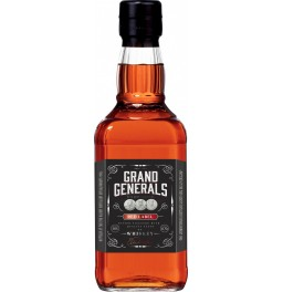 "Ликер ""Grand Generals"" Red Label, 0.5 л"