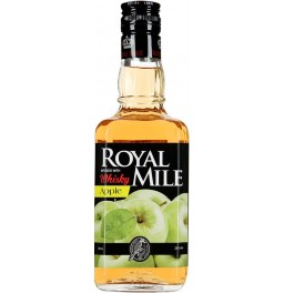 "Ликер ""Royal Mile"" Whisky with Apple, 0.5 л"