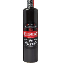 Ликер Riga Black Balsam Element, 0.7 л