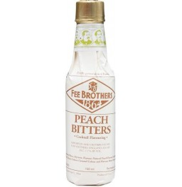 Ликер Fee Brothers, Peach Bitters, 150 мл