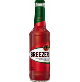 "Ликер ""Bacardi"" Breezer Watermelon, 275 мл"