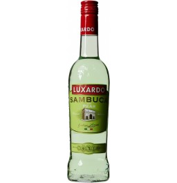 Ликер Luxardo, Sambuca and Pear, 0.7 л