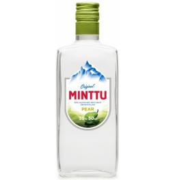 "Ликер ""Minttu"" Polar Pear, 0.5 л"
