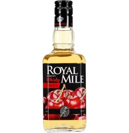"Ликер ""Royal Mile"" Whisky with Cherry, 0.5 л"