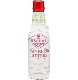 Ликер Fee Brothers, Cranberry Bitters, 150 мл