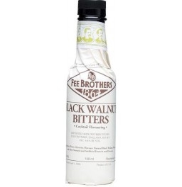 Ликер Fee Brothers, Black Walnut Bitters, 150 мл