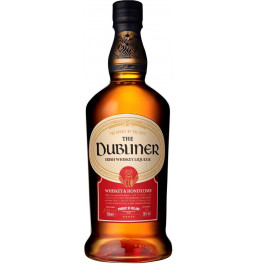 Ликер The Dubliner, Whiskey & Honeycomb Liqueur, 0.7 л